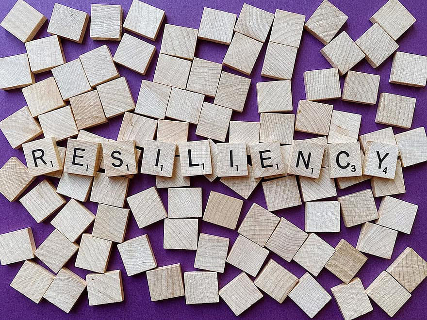 Practicing Resiliency While Our Kids are Watching